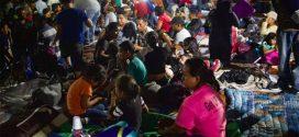 Aumenta 45.9 por ciento deportación de Hondureños desde México y EE.UU.