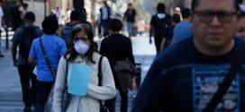 El pico de la pandemia en México podría extenderse hasta 7 de junio, según proyecciones de IHME